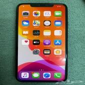 آيفون 11 زيتي للبيع ( Pro Max 256 GB )