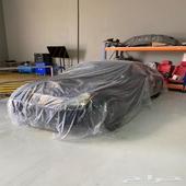 زد 350 معدل درفت سوبرشارج 350Z Supercharged Drfit Spec