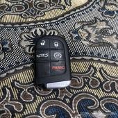 مفتاح دودج تشارجر جديد ما استخدم اصلي للبيع