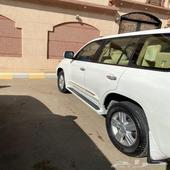 جيب لاند كروزر سعودي موديل 2014 ماشي 163 فل كامل نظيف بدي