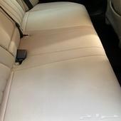 تلبيسة مقاعد جلد اصلية اماراتي لمازدا 6