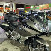 BMW K1600 gtl 2014