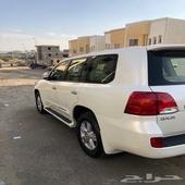 جيب لاندكروزر GXR موديل 2013 سعودي