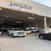 تويوتا -GXR3 - ديزل - سعودي -معرض الشومر