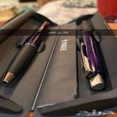 اقلام اصلية. قلم PARKER. PELKAN. العيد