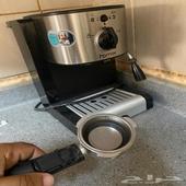 ماكينة قهوة هومكس