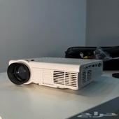 بروجكتر سينما شركة VANKYO Projector