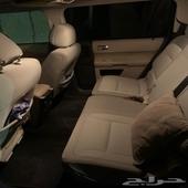 سيارة فورد فليكس موديل 2013