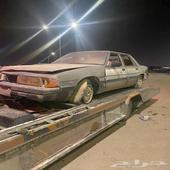 مازدا 1983 حديد وتالف