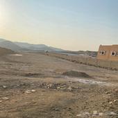 ارض مساحتها 2200 م الجبلين جده