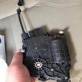 جهاز الشفط لابواب ال بي ام 740-750-760