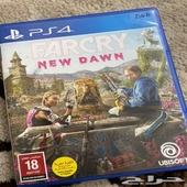 شريط فاركراي نيو داون - FarCry New Dawn