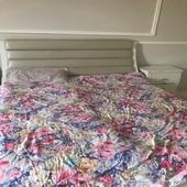 غرفة نوم موضحه بالصور