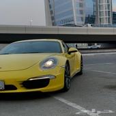 للبيع بورش كاريرا 911 4s