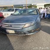 للبيع فورد فيوجن 2012