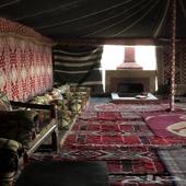 مخيم البرجس للإيجار او البيع