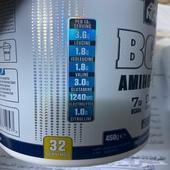 بروتين -مكمل غذائي -بي سي اي الموقع القنفذه