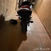 دياب ريس صيني 400cc