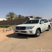 لاندكروزر مديل 2013 سعودي