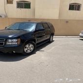 تاهو سعودي LT  2012 للبيع او للبدل