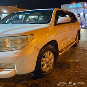 جكسار سعودي 2011