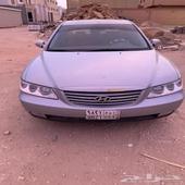 ازيرا 2008 للبيع