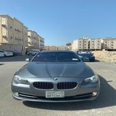 BMW 2011 535i