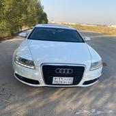 اودي A6 2011 نظيف للبيع
