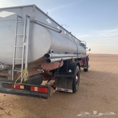 تانكي ماء للبيع عايدي كبير الحاله مستعمل