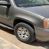 سيارة جمس يوكن 2007 للبيع