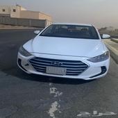 سيارة انترا 2017 بدي وكاله