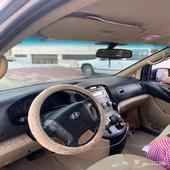 مكة - السيارة هونداي -H1