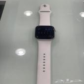 ساعة ابل واتش الأصدار الخامس Apple Watch Series 5