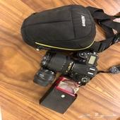 الرياض - كميرة نيكون   Nikon D7000