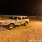 جكس - السيارة  تويوتا -