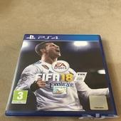 FIFA 18 وا BATTLEFIELD 4