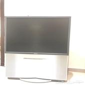 تلفزيون سوني بلازما كبير