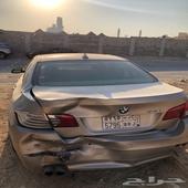 BMW 520 2014