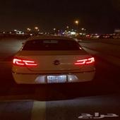 VW Passat CC 2014