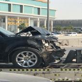 سيارة فورد فلكس موديل 2011