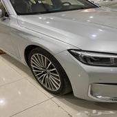 سيارة BMW 730Li A (7T01) series 2.0L Sedan RWD 4Doors