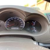 فورتشينر 2012 V6 ماشي 380الف