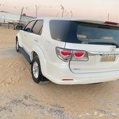 فورشنر 2013 سعودي 4 سلندر دبل قير تماتيك