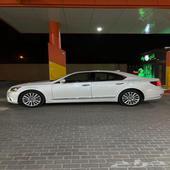 لكزس460 للبيع ( الرياض)