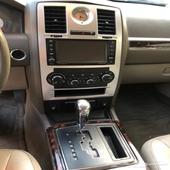للبيع كرايزلر c300 2010