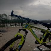 دراجة هوائية - جلكسي .