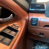 كامري 2010 قراندي V6 سلندر