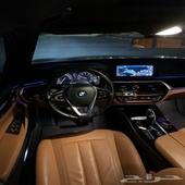 بي إم دبليو 530i موديل 2017