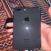 ايفون 8 بلس نظيف جدا