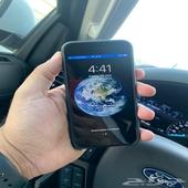 ايفون SE الجديد 128 جيجا لون اسود   اخو الجديد